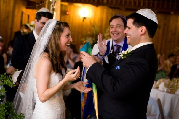 Jewish Wedding Ceremony | Interfaith Wedding Ceremony