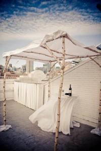 Interfiath Jewish Wedding Las Vegas