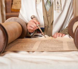 Alternative Bat Mitzvah Ceremoy